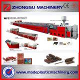 Profil d'Extrusion Making Machine/processus de fabrication de PVC/WPC