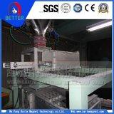 Решетка Wron/сухой магнитный сепаратор Rcyt для керамики/неметалла/стеклянной/слабой индустрии магнитных окисей