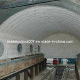 Módulos des alta temperatura de la fibra de cerámica