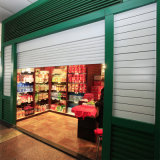 商業記憶装置のための自動ローラーのドア