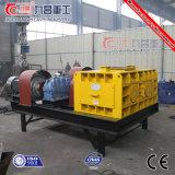 Qualitäts-Steinerz-Kohle-Felsen für doppelte Rollen-Zerkleinerungsmaschine