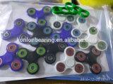 cuscinetto di ceramica 608 2RS per il giocattolo di irrequietezza del filatore della mano