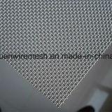 La norma ASTM304L Filtro de malla de alambre de acero inoxidable