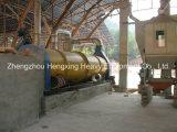 Procurando o secador de madeira da serragem, Hengxing é sua escolha