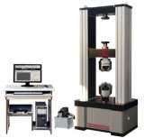 Máquina universal do teste do material do controle de computador do equipamento de laboratório 60ton (WDW-600)