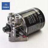Secador de ar original Wabco de filtro automático 4324102227 para o ônibus de Yutong