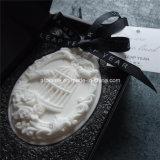 Oval decorativa de suspensão Aroma Perfumado Cerâmica (AM-27)