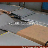 Plaque du SUS 304 de feuille d'acier inoxydable