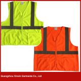 カスタム男女兼用の保護安全衣類の摩耗(W85)
