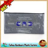 Sacchetti della matita del sacchetto/PVC della penna del PVC stampati abitudine (TH-06112)