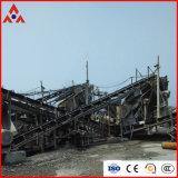200 TPH usine de broyage de pierre de la rivière