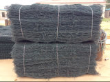 Quantité de zinc Galfan 300g Panier de gabions de fil
