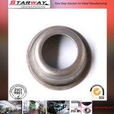 Soemcnc-Zeichnungs-Stahlmetall, das mit Blac Überzug stempelt