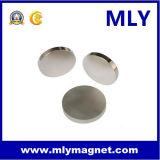 둥근 영원한 네오디뮴 또는 반지 스피커 자석 (M072)