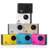 Водоустойчивая камера Sj9000 спорта 1080P 60fps полная HD 4k