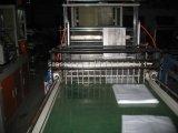 Bolsa plana frío que hace la máquina de corte de 4 canales