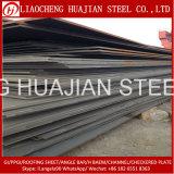 Placa de acero de la estructura de edificio del material Q235B
