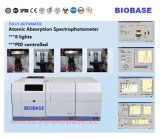 Espectrofotômetro de Absorção Atômica Totalmente Automático Biobase