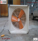 Стекловолоконные электровентилятора системы охлаждения двигателя