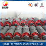 SPD Industrial Rubber Lagging Belt Conveyor Pulley