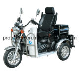 tricycle de la roue 110cc 3 pour Handicapped