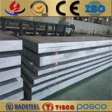 Der Marinegrad-Aluminiumblatt-u. Platten-5083 Fertigung
