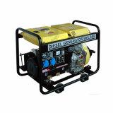 210A 5kw Dieselschweißer-Generator (TP6500DGW)