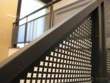 Perforation décoratifs mailles / Wire Mesh perforée / Decorative Wire Mesh
