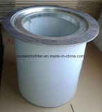 Filtro do separador de petróleo do ar das peças sobresselentes 88181755 da margem de Ingersoll