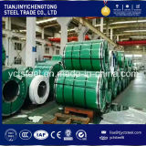 Certificado 201 del Mtc bobina del acero inoxidable 304 316 430
