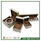 Коробка ювелирных изделий оптовой творческой конструкции пластичная