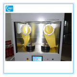 LCD 지상 코팅과 석판인쇄술 프로세스를 위한 Dustless 회전급강하 Coater