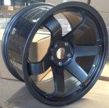 18-дюймовый Volk Racing легкосплавных колесных 5X100 5X114.3 алюминиевый обод