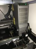 macchina in linea della marcatura del laser della fibra 3D per il prodotto materiale del metallo per l'incisione del codice di Qr