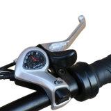 隠された李イオン電池が付いている電気バイクを折る6つの速度都市