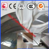 Pegamento blanco Fo Raluminum Foil Adhesive Placa de yeso Aluminio Foil Complejo Adhesivo de Película