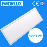 illuminazione 60W del comitato LED di buona qualità di 595*1195mm