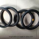 De Binnenband van de motorfiets met PUNT Coc ISO9001 (110/90--16)