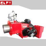 Il bruciatore a gas economizzatore d'energia si è applicato in tutti i generi di caldaie
