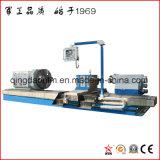Tornio orizzontale di CNC per il cilindro di giro del laminatoio di zucchero (CG61100)