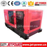 China Brushless 50kw Weichai 4 de Prijs van de Generator van de Dieselmotor van de Cilinder