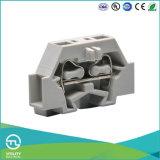 Utl 봄 감금소 소형 유형 연결관 DIN 가로장 전선 단말기