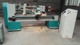 Het Houten roteert Draaien van de lage Prijs en de Draaibank van Machines voor de Houtbewerking van het Meubilair