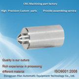 Usine Aluminium 6061 Précision tour Partie d'usinage CNC de rechange