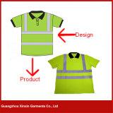カスタム印刷保護作業摩耗のワイシャツ(W61)
