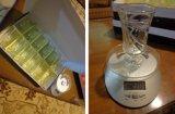 タンブラーの明確な飲むガラスのコップテーブルウェアガラス製品Sdy-F02986