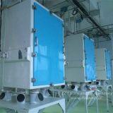 Estructura de acero de construcción 80tpd maíz molino de harina con el CE aprobado