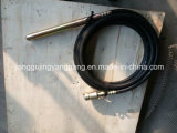 Pendule vibreur pour béton (JYGC28, 32,38.45, 60)