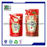 Förderung-Fastfood- verpackenplastik des Waschpulver-Beutels (ZB266)