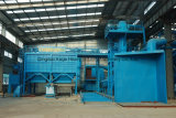 Зеленый и окружающей среды методом литья/ вакуумный процесса литья оборудования